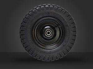 H4 Wheel