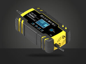 Haecksler battery Charger