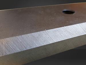 Haecksler counter knife
