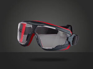 3M Safety Glasses Anti fog treated